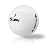 Srixon Soft Feel Recycled & Used Golf Balls
