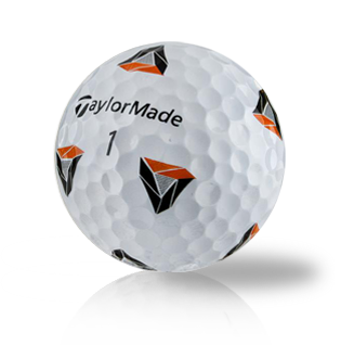 TaylorMade TP5 X PIX 2.0 - Half Price Golf Balls - Canada's Source For Premium Used & Recycled Golf Balls