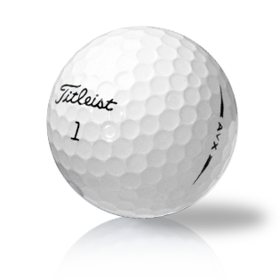 Custom Titleist AVX - Half Price Golf Balls - Canada's Source For Premium Used & Recycled Golf Balls