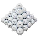 Titleist Mix Used & Recycled Golf Balls