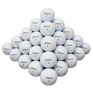 Bulk Titleist Mix - Half Price Golf Balls - Canada's Source For Premium Used & Recycled Golf Balls
