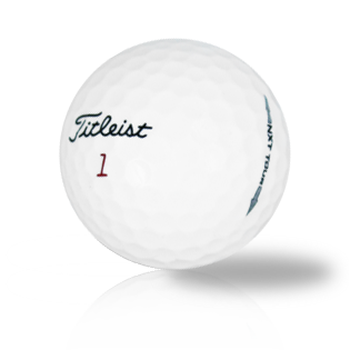 Custom Titleist NXT Tour - Half Price Golf Balls - Canada's Source For Premium Used & Recycled Golf Balls