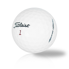 Titleist NXT Tour Recycled & Used Golf Balls