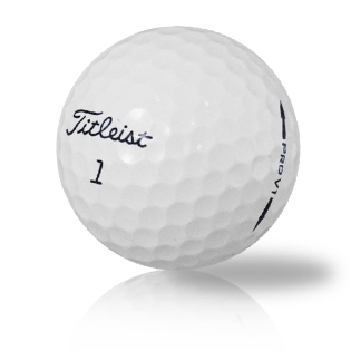 Custom Titleist Pro V1 - Half Price Golf Balls - Canada's Source For Premium Used & Recycled Golf Balls