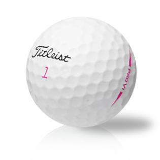 Titleist Pro V1 2018 Pink - Half Price Golf Balls - Canada's Source For Premium Used & Recycled Golf Balls