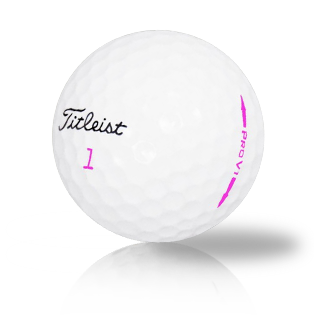 Titleist Pro V1 2014 Pink - Half Price Golf Balls - Canada's Source For Premium Used & Recycled Golf Balls