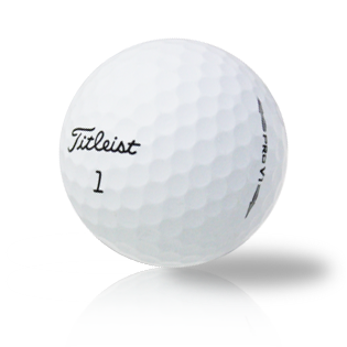 Titleist Pro V1 2014 - Half Price Golf Balls - Canada's Source For Premium Used & Recycled Golf Balls