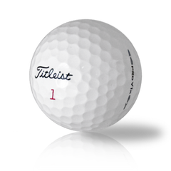 Titleist Pro V1X 2014 Used & Recycled Golf Balls