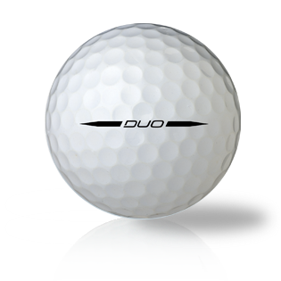 Custom Wilson DUO Mix - Half Price Golf Balls - Canada's Source For Premium Used & Recycled Golf Balls