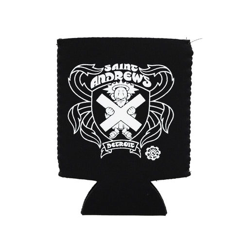 Saint Andrew's Koozie- SOLD OUT!