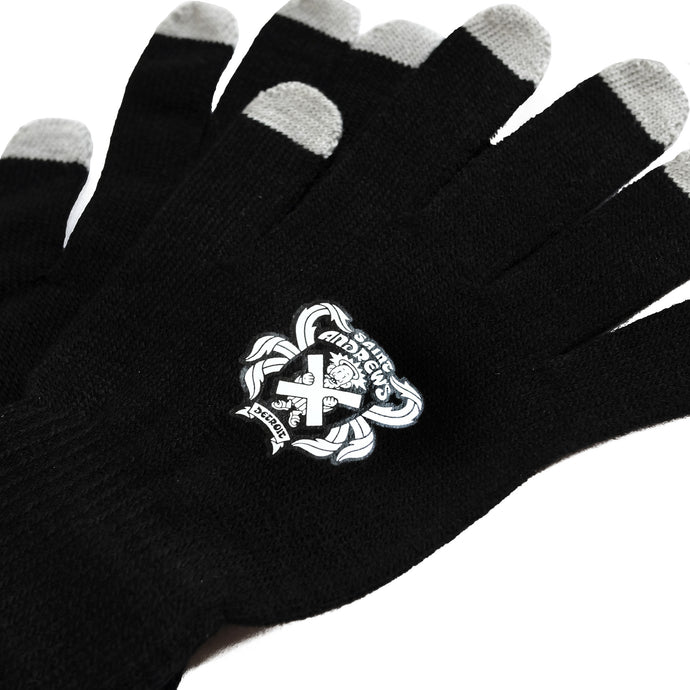Saint Andrew's Hall Touch Screen Gloves