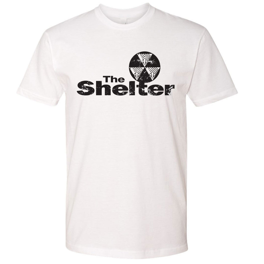 Shelter Logo Tee *SOLD OUT*
