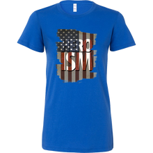 Heroism Veterans Day Support and Honor Bella shirt