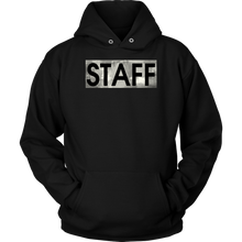 Staff Employee Awesome Staffing Hoodie