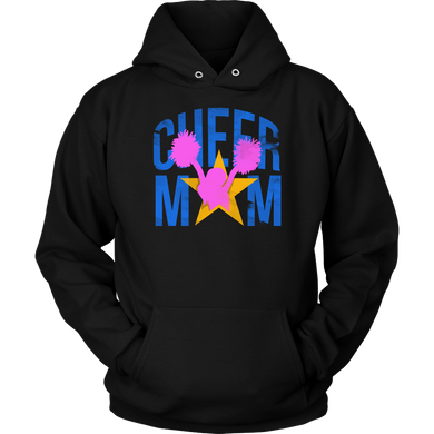 Cheer Mom Cheerleaders Sports Fanatics Apparel