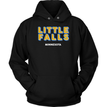 Great Little Falls Minnesota Hoodie