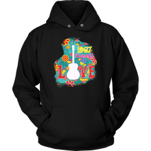 1967 Summer Of Love Summertime Sunset Holiday Hoodie