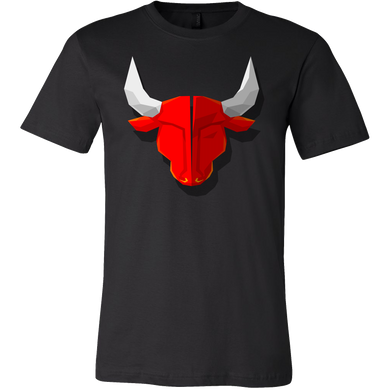 The Osborne Spanish Bull, El Toro De Osborne T Shirt