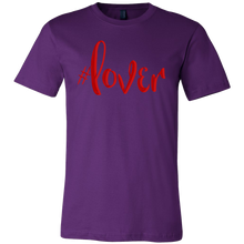 Lover Hashtag Novelty Gift T Shirt