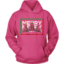 Christmas Costume Hoodie Xmas Merry Christmas Gift