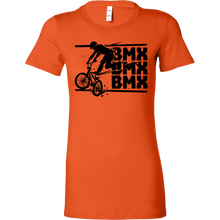 BMX Sports Apparel Black
