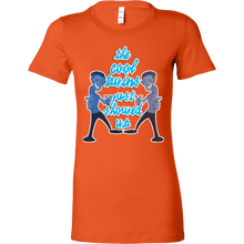Cool Twins, Sisters and Brothers Sibling Bella Shirt