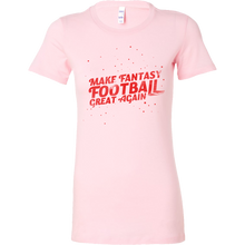 Make Fantasy Football Great Again Sports Fanatics Apparel