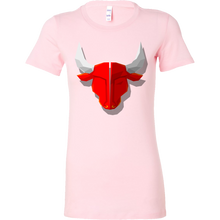 The Osborne Spanish Bull, El Toro De Osborne Bella Shirt