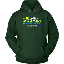 It's Monday Again Funny Monday Hater Hoodie