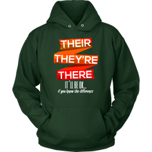 English Literature Funny Grammar Saying Apparel