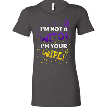 Halloween Night Happy Halloween Witch Wife Apparel
