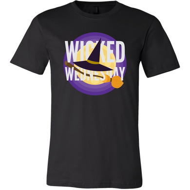 Today is Wicked Wednesday T-Shirt