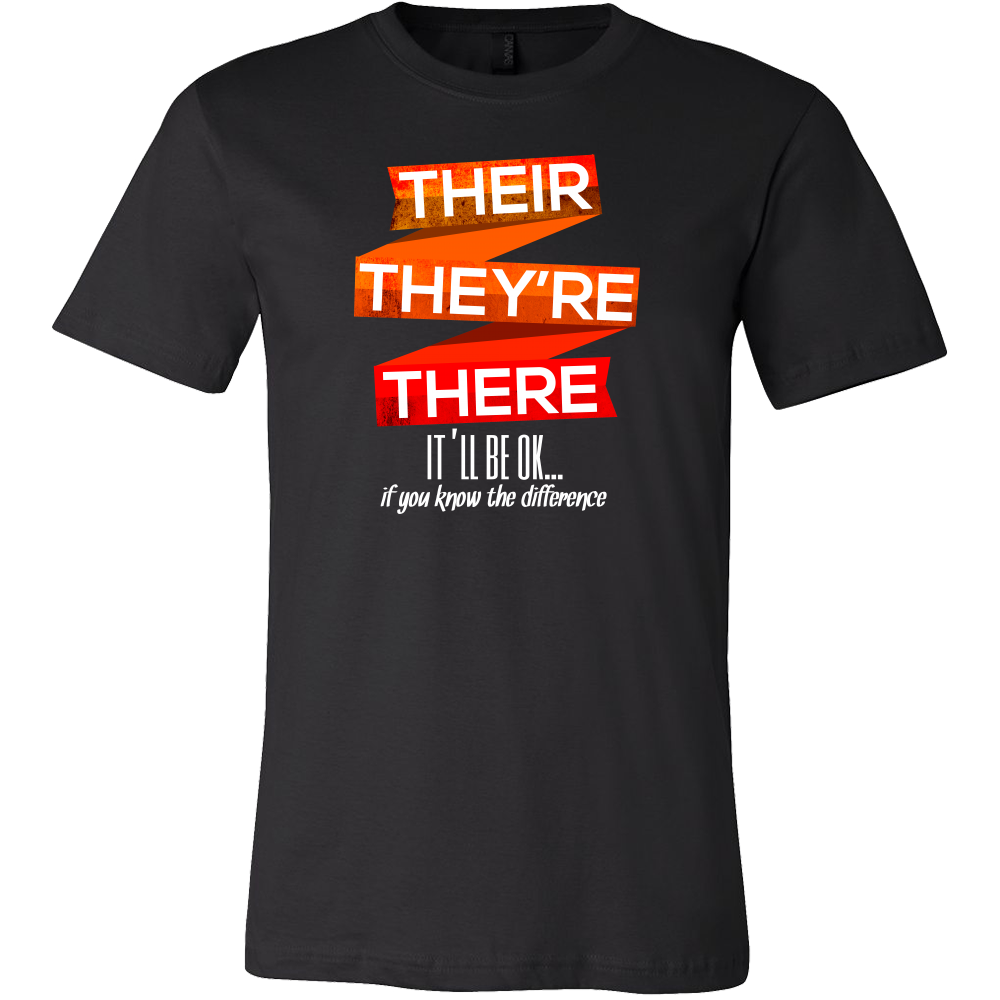 English Literature Funny Grammar Saying T Shirt