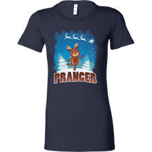 Reindeer Christmas Costume Bella shirt Christmas Gift