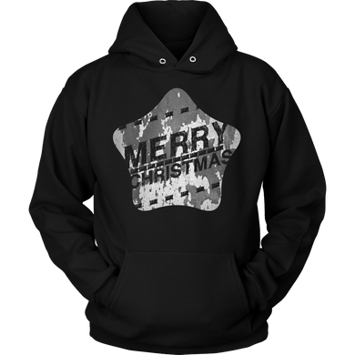 Christmas Costume Hoodie  Merry Christmas Gift