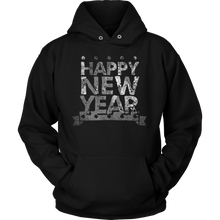 New Year Party Costume Hoodie Merry Christmas Gift