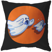 Halloween Night Ghost Fancy Dress Party Pillow