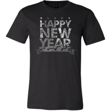 New Year Party Costume T Shirt  Merry Christmas Gift
