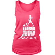 Dog Mother Wine Lover Funny Dog Animal Pet Lover Apparel