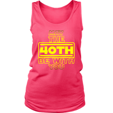 May The 40th Be With You' Happy Birthday V2.0 Women's Tank