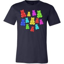Sweet, Gum Bears Jelly Funny Pun Joke Gift T-Shirt