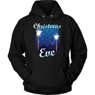Christmas Eve Winter Christmas Hoodie Gift
