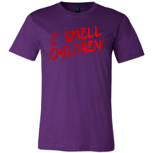I Smell Children Funny Quote T Shirt