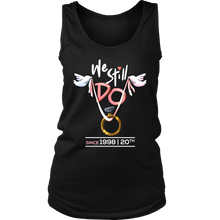[BAILEY] 1998 - 20th Wedding Anniversary We Still Do Women's Tank