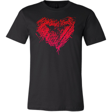 Love Karate Martial Arts Sport and Hobby T Shirt