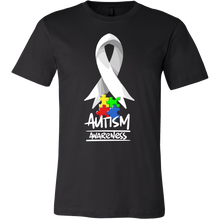 Autism Awareness Month Autistic Support T-Shirt