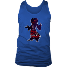 Halloween Night This Guy Loves Halloween Party Men's tank