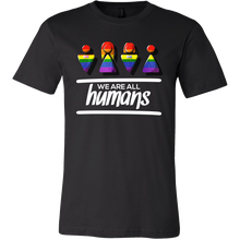 Warmth LGBT Gay Lesbian Pride Make More Love Tee Shirt