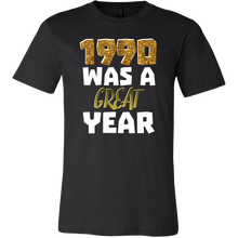 Cool Vintage Retro Look 1990 Tee Shirt