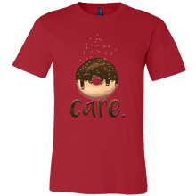 Do Not Care Donut Care, Funny Quote Gift Tee Shirt
